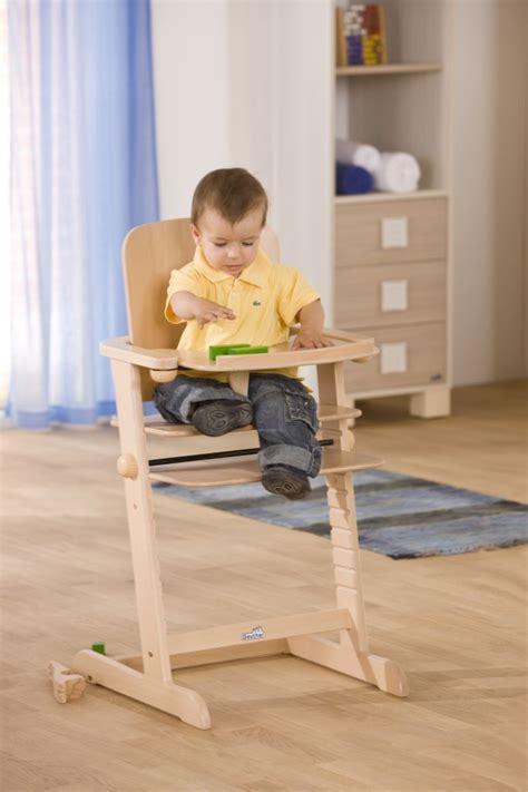 comment choisir sa chaise haute comment bien choisir sa chaise haute