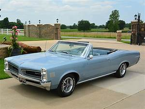 1966 Pontiac Lemans For Sale At Vicari Auctions Nocona  Tx