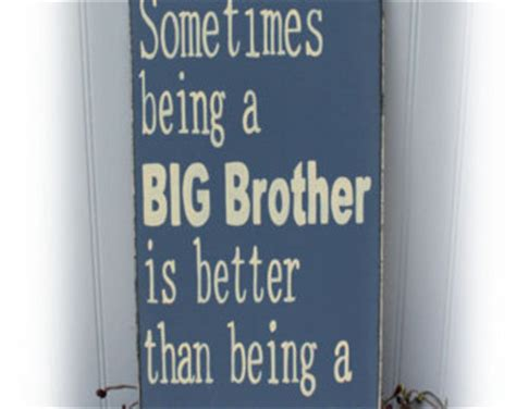Big Brother Little Sister Funny Quotes