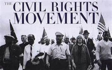 civil rights movement timeline timetoast timelines