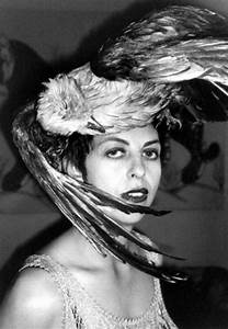 17 Best images about Isabella Blow on Pinterest | Hat ...