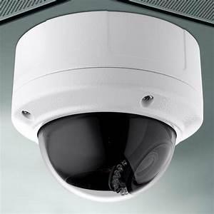 Camera Dome Exterieur : linksys lcad03vlnod eu cam ra de surveillance ip ext rieur ~ Edinachiropracticcenter.com Idées de Décoration