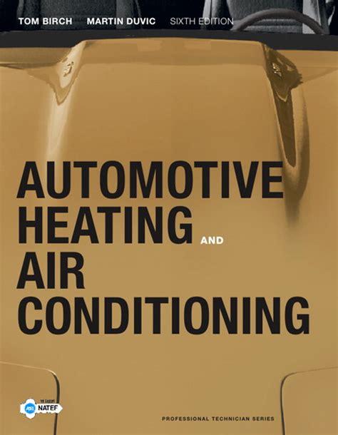 birch duvic automotive heating  air conditioning