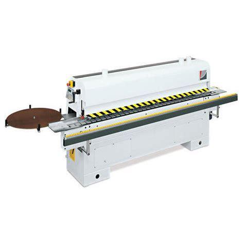semi automatic  feed edge bending machine rs  piece id
