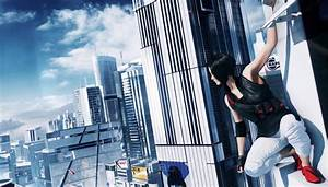 Mirror's Edge Catalyst Closed Beta Coming to PC, PS4, and ...