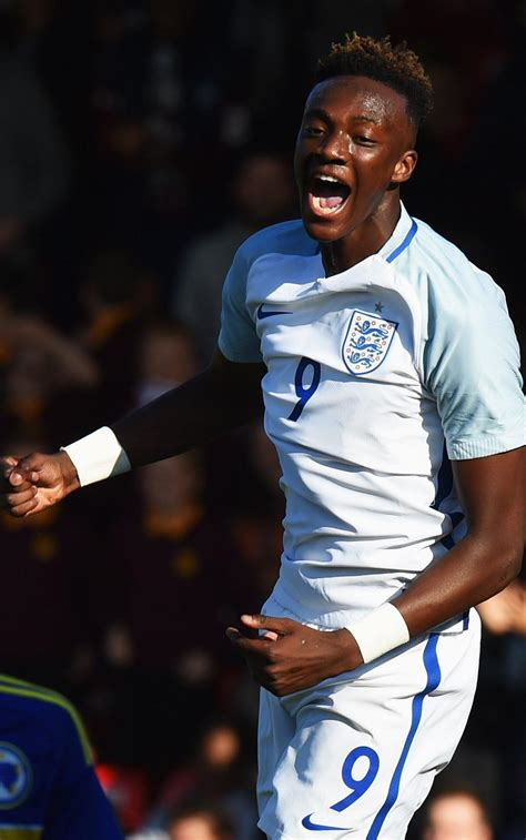 Tammy Abraham Wallpapers - Wallpaper Cave