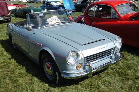 1966 Datsun Fairlady 1600 (spl311)