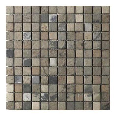 slate tile lowes enlarged image