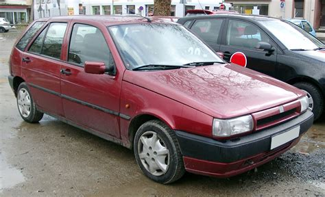 Fiat Tipo Pictures Information And Specs Auto