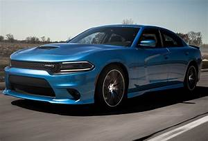 2018 Dodge Charger Review and Features - 2018 / 2019 Cars ...