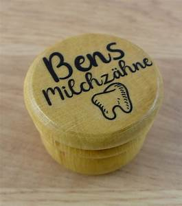 Milchzahndose Mit Namen : milchzahndose gro mit namen babygeschenke ~ Watch28wear.com Haus und Dekorationen
