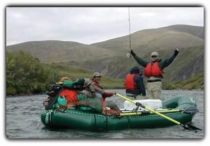 Float Region Trips Katmai Alaska Fishing