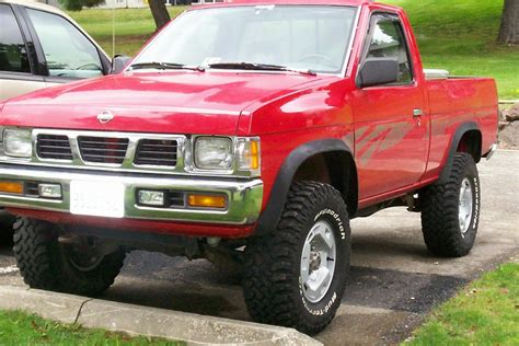 nissan pickup 1996 1991 nissan nissan hardbody pickup for sale autos post