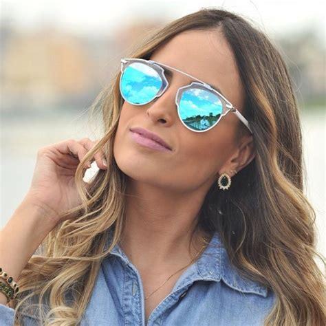 info trend kacamata wanita