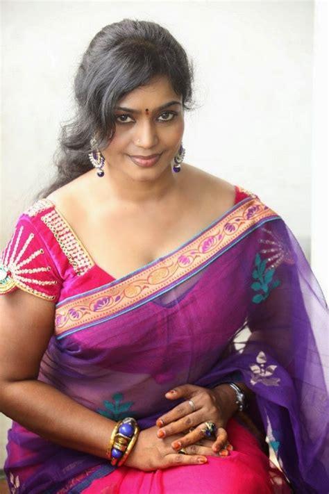 king media hot actress jayavani latest stills