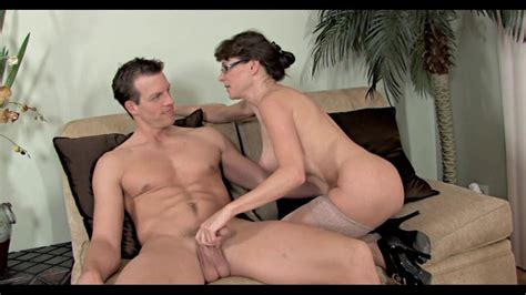 Big Cock For My Horny Mature Therapist Free Porn Sex