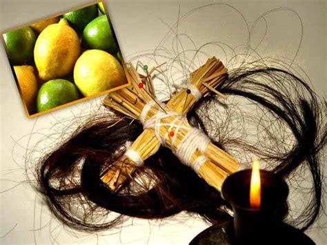 black magic used why are lemons used in black magic boldsky