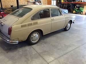 1970 Volkswagon Fastback