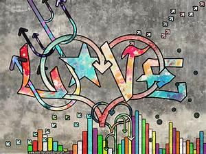 Wiki Graffiti: Graffiti Love