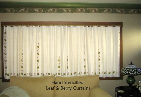 images of arts and crafts style curtains
