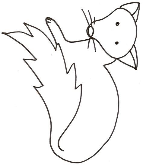 dessin de renard facile coloriage d un renard 233 t 234 te 224 modeler