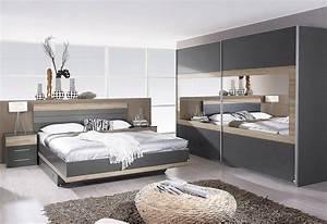 Komplettes Schlafzimmer Kaufen : rauch schlafzimmer spar set 4 tlg online kaufen otto ~ Watch28wear.com Haus und Dekorationen