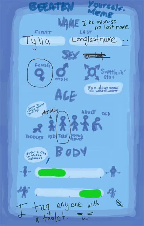 Sims 3 Meme - sims 3 meme by tylia24 on deviantart