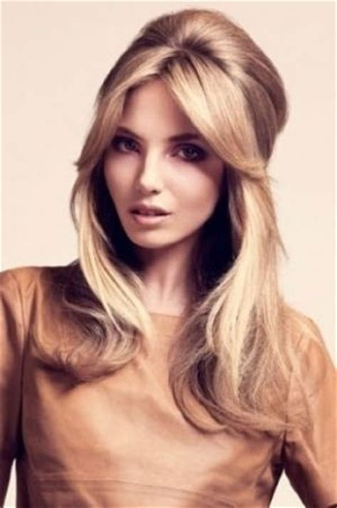 60s Hairstyles by 25 Swinging 60s Hairstyles For Mod And Groovy