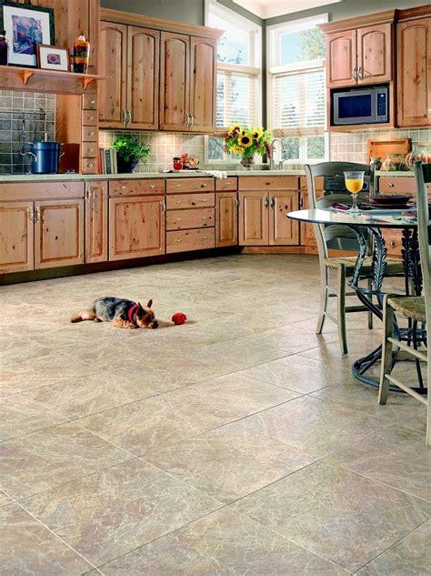 vinyl floor in kitchen congoleum tile tile design ideas 6888
