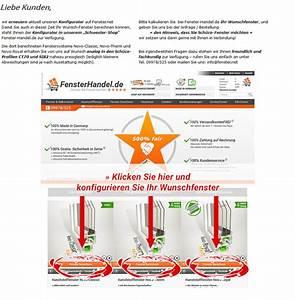 Kunststofffenster Online Berechnen : fenster berechnen online kaufen ~ Themetempest.com Abrechnung