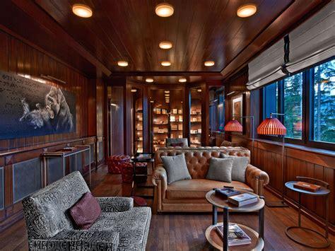 swiss alpine luxury   alpina gstaad hotel idesignarch interior design architecture