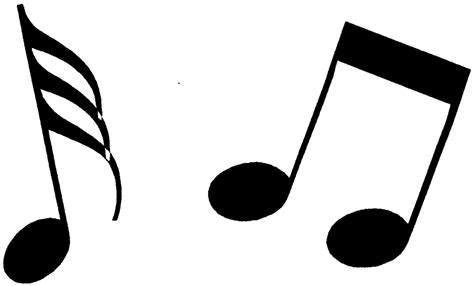 Musical Notes Music Notes Clip Art Music 3 5 Phyllis