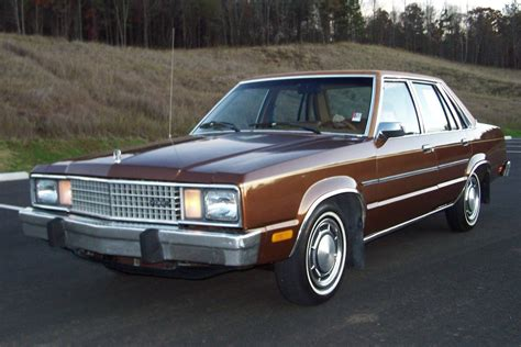 plain brown wrapper ford fairmont survivor