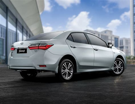 Toyota Cars by Toyota Corolla 2019 Prices In Pakistan Car Review Pictures
