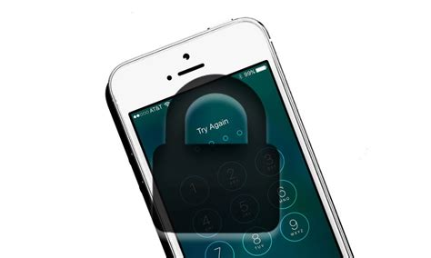 into a locked iphone if you don t lock your iphone read this immediately