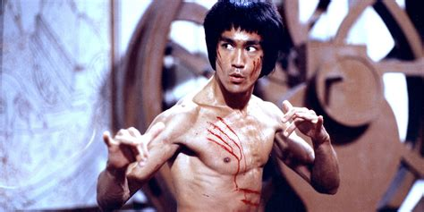 Bruce Lee Best Fights From Green Hornet To Game Of Death