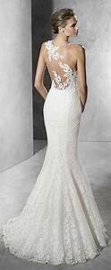 pronovias wedding dresses 2016 collection part 1 With pronovias wedding dresses 2016