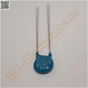 Schaltkreise Berechnen : 10 x 2200pf 250v rm5 keramik kondensator capacitor ~ Themetempest.com Abrechnung
