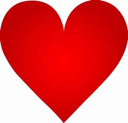 Heart Cartoon Clipart Clip Hearts Heartbeat Cliparts