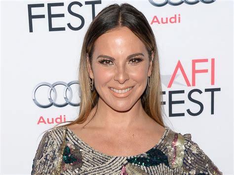 actress kate del castillo meet kate del castillo the actress who sean penn says set
