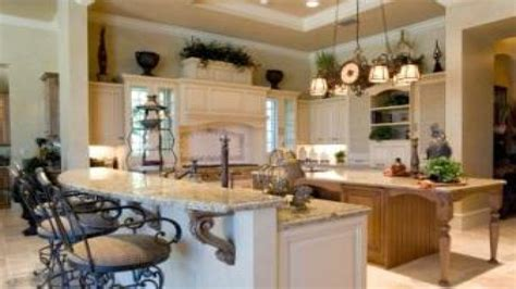 Design For Kitchen Room by Traditional Home Decor Tuscan Country Kitchen
