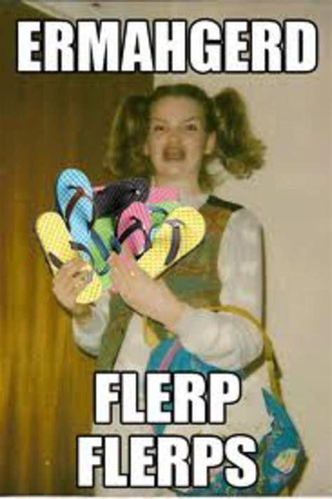 Goosebumps Girl Meme - image 335097 ermahgerd know your meme