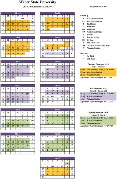 2014 15 Academic Calendar Template by Search Results For Byu Academic Calendar 2014 15