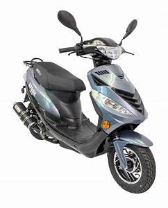 Z Moto Classic Model Zn150t E