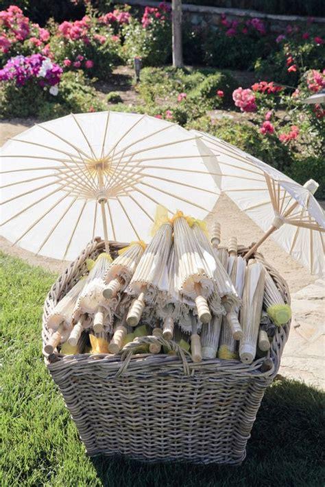summer wedding favor ideas  summer wedding favors
