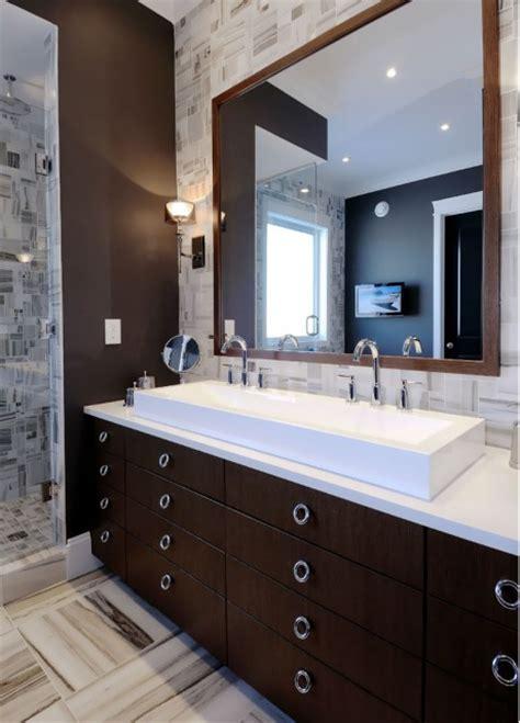 Espresso Bathroom Cabinets by Espresso Bathroom Cabinet Design Ideas