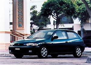 Mazda 323 P 1 3i Glx 1997  U2014 Parts  U0026 Specs
