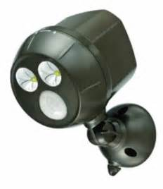 best battery operated outdoor motion sensor lights top