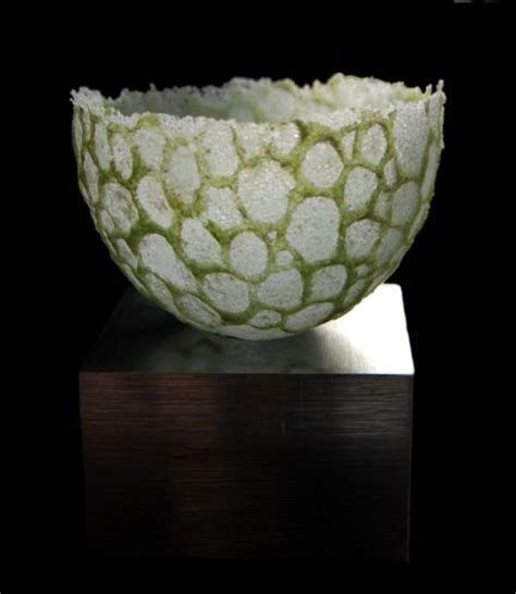21 best images about glass pate de verre on glass vase and she does
