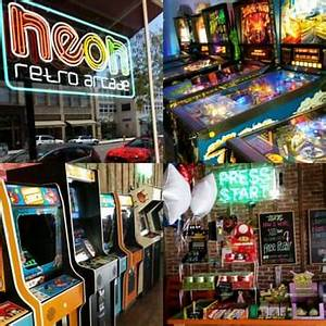 Neon Retro Arcade Last Updated June 10 2017 356